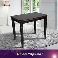 """Стол кухонный обеденный раскладной """"Эрика"""" 60х90 см, фото 1"""