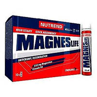 Антиспазм Nutrend Magneslife (10x25 мл)