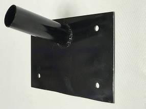 Кронштейн для крепления уличного светильника (металл) Код.59079