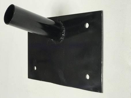 Кронштейн для крепления уличного светильника (металл) Код.59079, фото 2