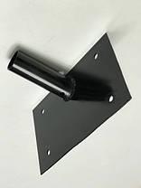 Кронштейн для крепления уличного светильника (металл) Код.59079, фото 3