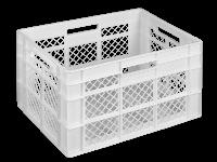 Ящики пластиковые хлебный 600 x 400 x 350