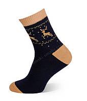 Зимние махровые мужские носки , фото 1