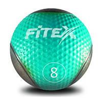 Медбол Fitex 8 кг MD1240-8