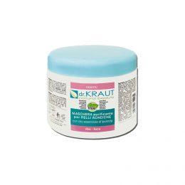 Крем для шкіри з АКНЕ Dr.Kraut Purifying cream skin for acne, 500 мл
