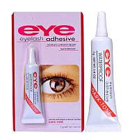 Клей для накладных ресниц Eyelash Adhesive Черный