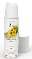 Крем-маска Sativa для волос восстанавливающая №48, 150мл