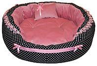 """ТМ """"Модный зверь"""" - Лежак-диван """"MARSEL"""" с подушкой для собак и кошек (2 размера)"""