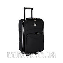 Комплект чемодан + кейс Bonro Style (большой) черный, фото 3