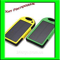 Портативное зарядное Power Bank 10000 s Solar