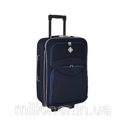 Чемодан Bonro Style (большой) синий, фото 2