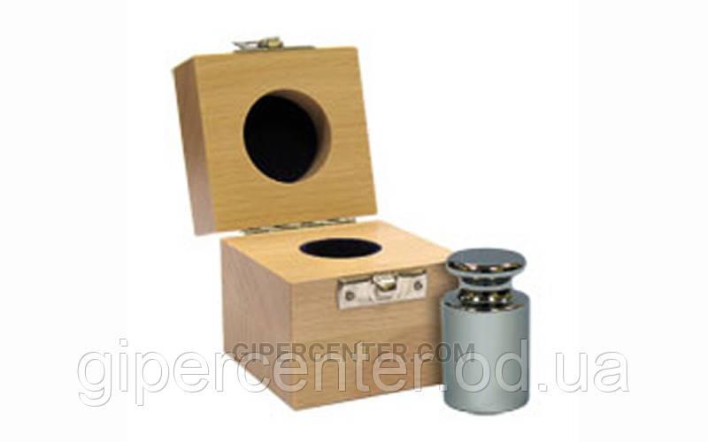 Набор калибровочных гирь Техноваги (1 мг - 500 г), класс точности F2, эталонные