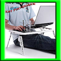 Охлаждающая подставка стол  E-TABLE LD 09