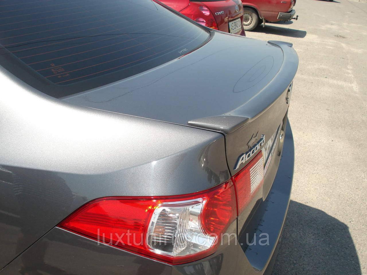 Покраска багажника хонда Замена цилиндра сцепления фольксваген гольф плюс