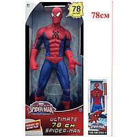 Уценка! Гигантский Совершенный Человек-паук 78 СМ - Ultimate Spider-Man, Hasbro