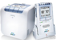 Радионяня Philips Avent  DECT Энергосберегающий Режим SCD535/00