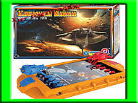 Настольная игра Космічні війни ТехноК