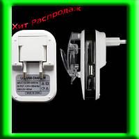 Зарядное устройство зарядка адаптер LCD Жабка 1020