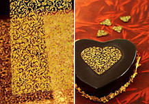 Трансферы для шоколада
