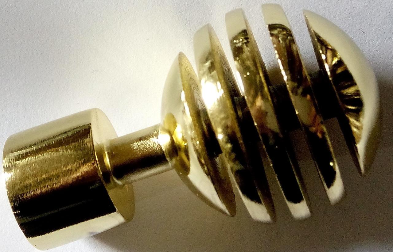 EM 213 д.16 мм золото