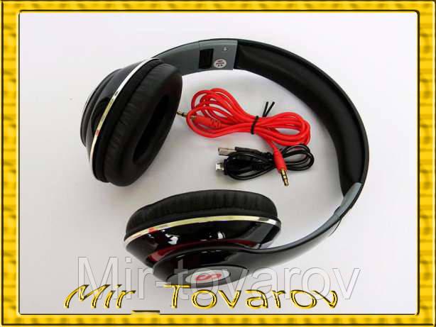 Беспроводные bluetooth наушники MDR TM 010S BT