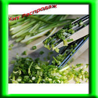 Ножницы для зелени HOME MARK 4 лезвия