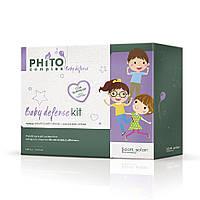 Набор детский шампунь+лосьон Dott. Solari PhitoComplex Baby Defense Kit 350 ml