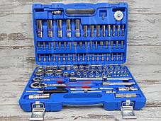 Набор инструментов KING TONY SC7510MR (108 предметов)