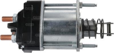 Реле cтартера втягивающее ВАЗ 2101 (нового образца)