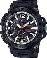 Часы CASIO G-SHOCK GPW-2000-1AER