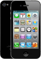 IPhone 4 8Gb black CDMA