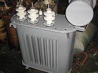 Трансформатор силовой масляный типа ТМ 63\10\6-0.4