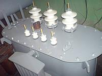 Трансформатор силовой масляный типа ТМ 100\10\6-0.4