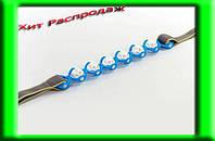 Роликовый ручной массажер-лента - Massage Rope