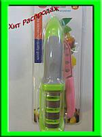 Точилка для ножей CY-828 senior sharpener