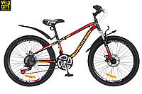 "Велосипед 24"" Discovery FLINT DD 2018"