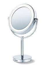 Косметическое зеркало с подсветкой Beurer BS 69