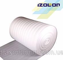 Підкладка під ламінат IZOLON AIR 3 мм.