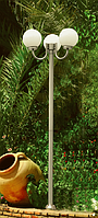 Светильник садово-парковый ÇINAR