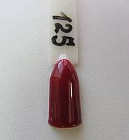 Гель-лак Nice 8,5 мл №125
