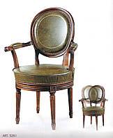 Крісло кабінетне 5261 BTC Iride (Італія)