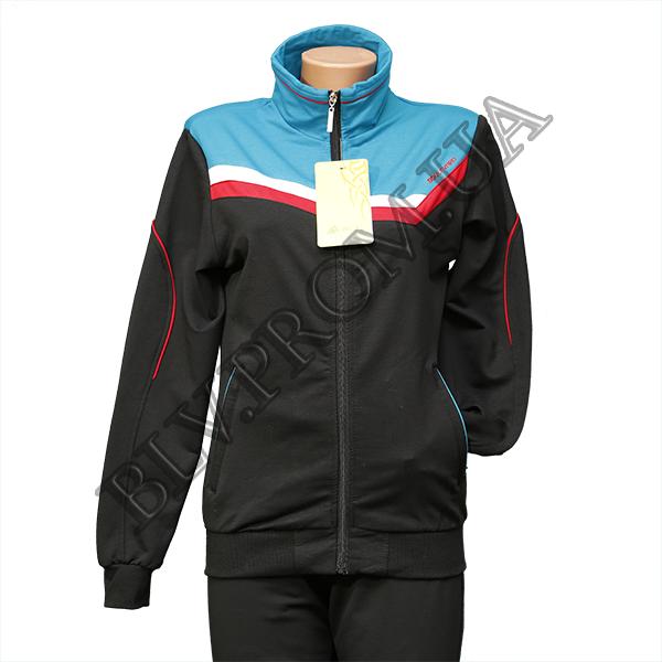 1c7aa6bf4a8 Женские трикотажные спортивные костюмы по низким ценам интернет магазин  FZ1432N - Оптово-розничный интернет-