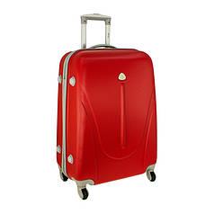 Чемодан сумка 882 XXL (средний) красный