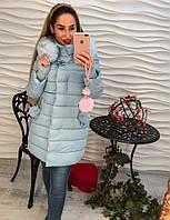 Женская куртка Неженка