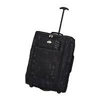 Рюкзак чемодан на колесах RGL kolor 11