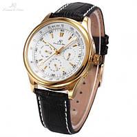 Механические мужские наручные часы KS King