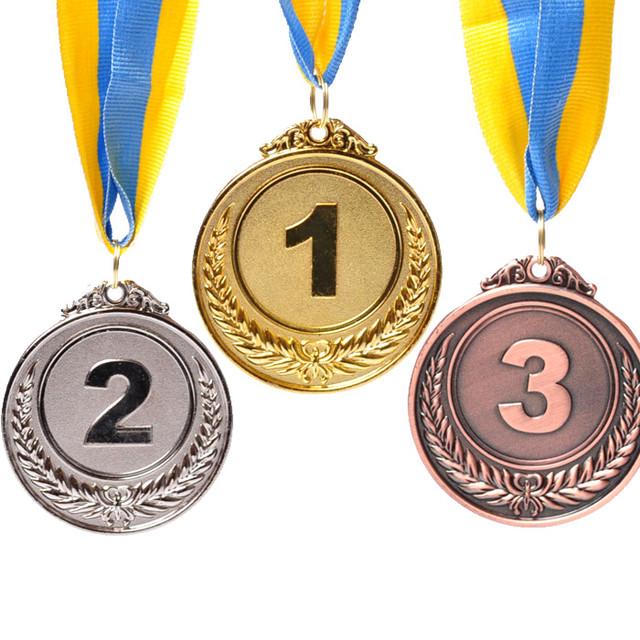 Медали, грамоты, дипломы