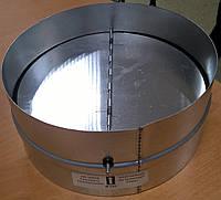 Обратный клапан вентиляции RSK-200