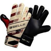 Вратарские перчатки Sells Wrap Excel 3