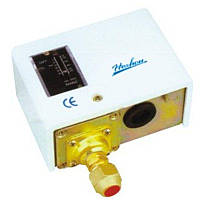 Электронное реле контроля смазки Delta P II (T00EC1620RIC) Frascold